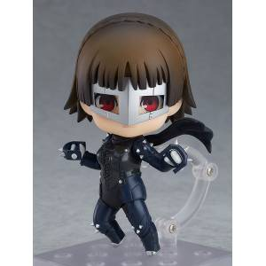 PERSONA 5 the Animation - Makoto Niijima Phantom Thief Ver. [Nendoroid 1044]