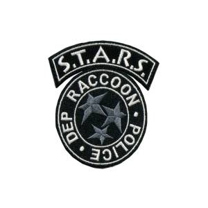 BIOHAZARD PATCH S.T.A.R.S Mono version [Goods]