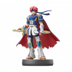 Amiibo Roy - Super Smash Bros. series Ver. - Reissue [Wii U/ SWITCH]
