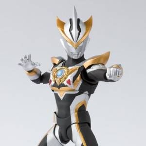 Ultraman R/B Limited Edition [SH Figuarts]
