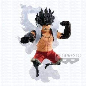 One Piece - King Of Artist The Snakeman [Banpresto]