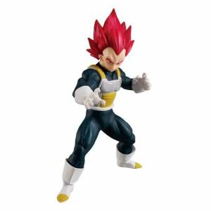 Dragon Ball Super Broly - Vegeta Super Saiyan God Limited Edition [STYLING]