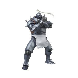 Fullmetal Alchemist Milos no Seinaru Hoshi - Alphonse Elric [RAH / Real Action Heroes 544]