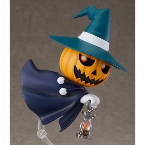Shin Megami Tensei Pyro Jack /Jack-o'-Lantern [Nendoroid 1058]