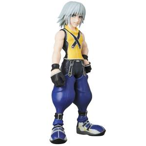 KINGDOM HEARTS - RIKU [Ultra Detail Figure No. 473 / UDF]