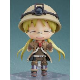 Made in Abyss - Riko [Nendoroid 1054]
