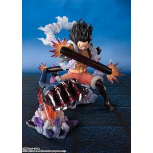 One Piece - Monkey D. Luffy - Chou Gekisen -Extra Battle- The Snakeman [Figuarts ZERO]