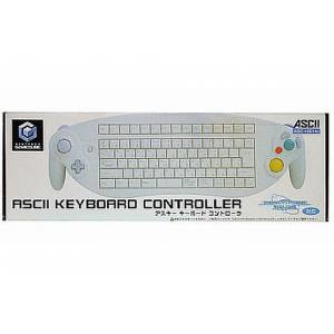 Ascii Keyboard Controller [NGC - occasion BE]