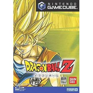 Dragon Ball Z / Dragon Ball Z Budokai [NGC - used good condition]