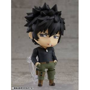 FREE SHIPPING - PSYCHO-PASS - Sinners of the System Shinya Kogami [Nendoroid 1066]