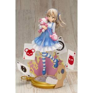 Girls und Panzer das Finale - Alice Shimada Wonderland Color ver. [Kotobukiya]