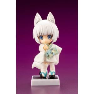 Cu-poche Friends Shiro Kitsune / White Fox [Cu-poche]