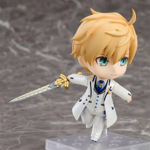 Fate/Grand Order - Saber / Arthur Pendragon (Prototype): Costume Dress -White Rose- Ver. Limited [Nendoroid 1051]