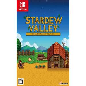 Stardew Valley Collector's Edition (Multi Language) [Switch]