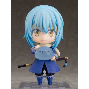 Tensei shitara Slime datta ken / That Time I Got Reincarnated as a Slime Rimuru [Nendoroid 1067]
