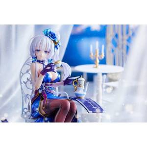 Azur Lane - Illustrious - Owaranai Ochakai ver. Limited Edition [Kotobukiya]