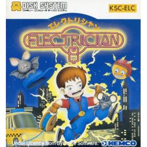 Electrician [FDS - Used Good Condition]