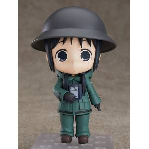 FREE SHIPPING - Girls' Last Tour - Chito [Nendoroid 1072]