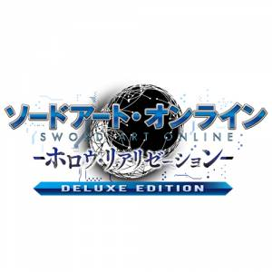 Sword Art Online -Hollow Realization- DELUXE EDITION Dengeki-ya Limited Edition [Switch]