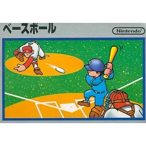 Baseball [FC - Used Good Condition]