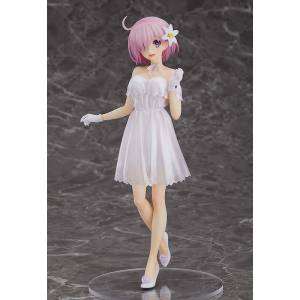 FREE SHIPPING - Fate/Grand Order - Shielder / Mash Kyrielight Heroic Spirit Formal Dress Ver. [Good Smile Company]