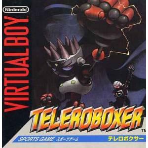 Teleroboxer [VB - occasion BE]