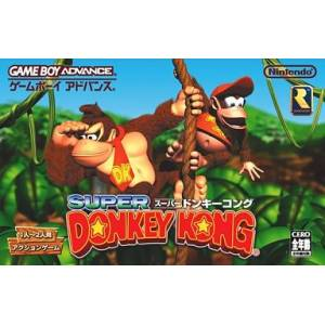 Super Donkey Kong / Donkey Kong Country [GBA - Used Good Condition]