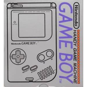 Game Boy [GB - occasion BE]