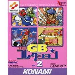 Konami GB Collection vol. 2 [GB - Used Good Condition]