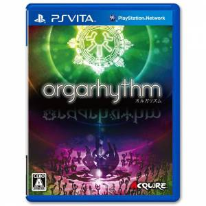 Orgarhythm [PSVita - Used Good Condition]