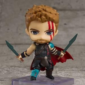 Thor: Ragnarok  -Thor Reissue [Nendoroid 863]