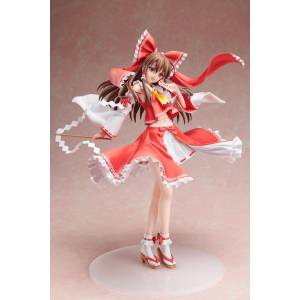 FREE SHIPPING - Touhou Project Reimu Hakurei [FREEing]