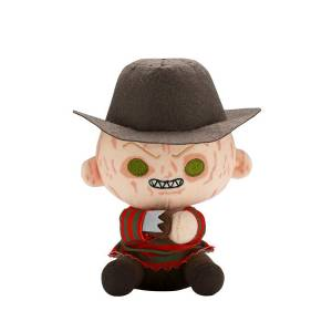 Nightmare on Elm Street 4: The Dream Master Freddy Krueger Plush Toys [Kotobukiya]