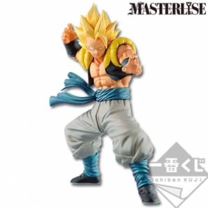 Ichiban Kuji - Dragon Ball Super The 20th Film C Prize - Super Saiyan Gogeta [Banpresto]