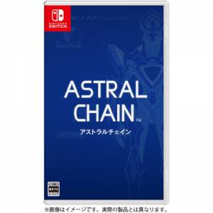 ASTRAL CHAIN - Standard edition [Switch]