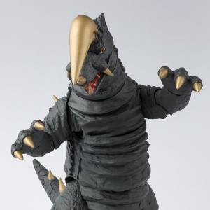 Ultraman - Black King Limited Edition [SH Figuarts]