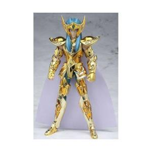 Saint Seiya Cloth Myth - Gold Saint Aquarius Camus [Used]
