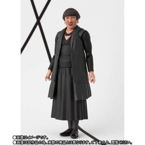 YOKO FUCHIGAMI Limited Edition [SH FIGUARTS]