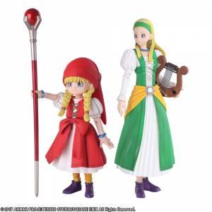 Dragon Quest XI Sugisarishi Toki wo Motomete - Serena & Veronica [BRING ARTS / Square Enix]