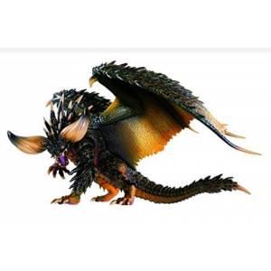 Ichiban Kuji - Monster Hunter World A Prize - Nergigante [Banpresto] [Used]