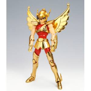 Saint Seiya Cloth Myth - Limited Gold Pegasus (PS3 Version)