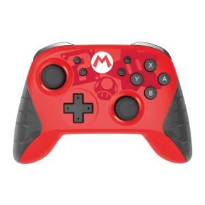 Wireless HoriPad for Nintendo Switch (super mario ver.) [Switch]