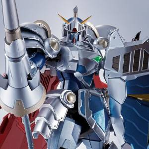 SD Gundam - Knight Gundam Lacroan Hero Limited [Metal Robot Spirits Side MS]