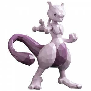 POLYGO Pokemon Mewtwo [Sentinel]