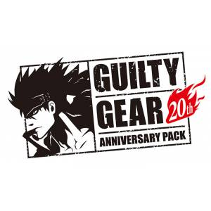 GUILTY GEAR 20th ANNIVERSARY PACK LIMITED EDITION (Multi Language) [Switch]