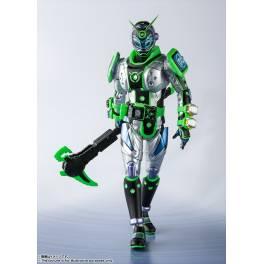 FREE SHIPPING - Kamen Rider Zi-O - Kamen Rider Woz [SH Figuarts]