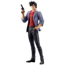 FREE SHIPPING - City Hunter: Shinjuku Private Eyes - Saeba Ryou [ARTFX J]