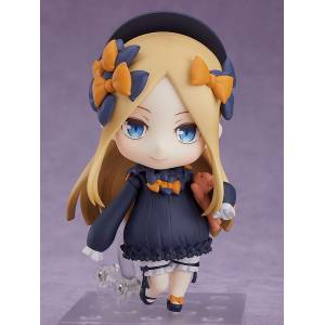 Fate/Grand Order - Foreigner/ Abigail Williams [Nendoroid 1095]