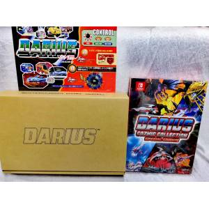 Darius Cozmic Collection BEEP Special Edition [Switch]
