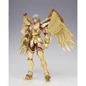 Saint Seiya Myth Cloth Legend - Sagittarius Aiolos -Legend of Sanctuary- [Bandai] [Used]